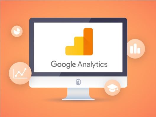 Jak vyhodnocovat data z Google Analytics