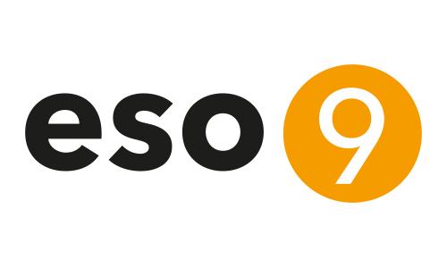Logo eso9