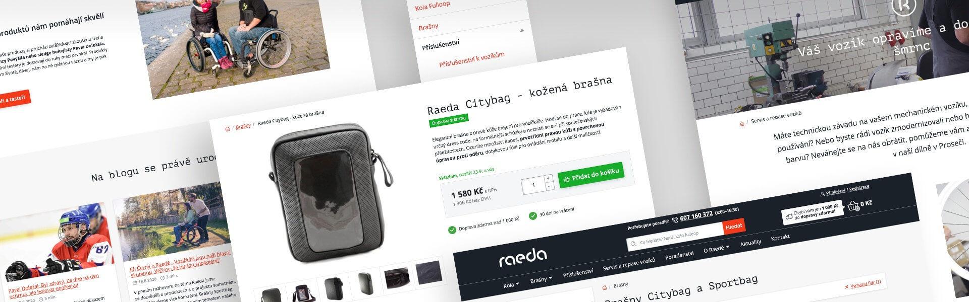 Raeda.cz