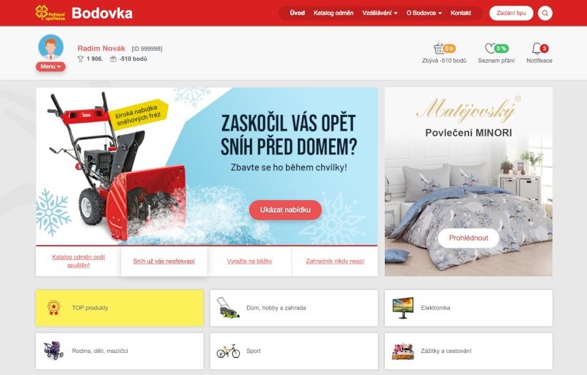 Motivační program pro 12000 zaměstnanců České pošty